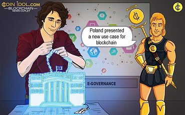 Blockchain in Banking: New Use-Case Presented in Poland