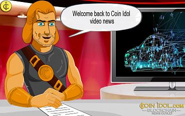 Video Digest, May 4: Goldman Sachs to Trade Bitcoins; Ford, BMW, Renault and General Motors to Adopt Blockchain Tech, FTC Plans To Host Consumer Protection Workshop