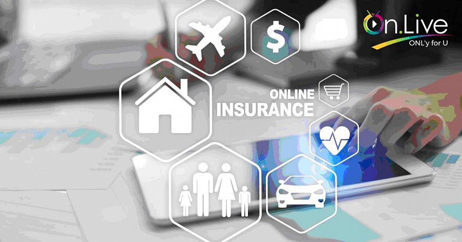 On.Live extends insurance companies business