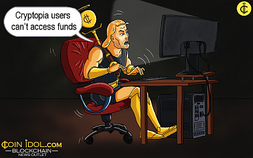 Cryptopia Crypto Exchange Users Can't Access Funds
