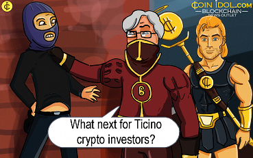 Pyramid Scheme: What Next for Ticino Crypto Investors?