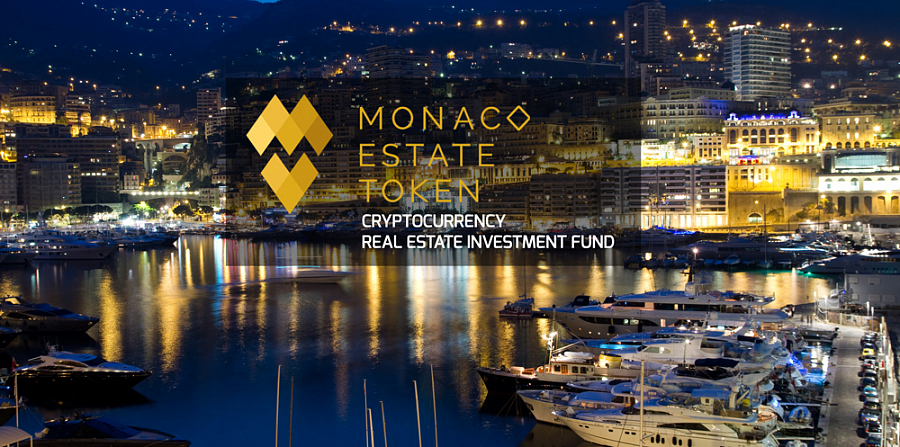 Monaco Estate to launch the first cryptocurrency real estate investment fund