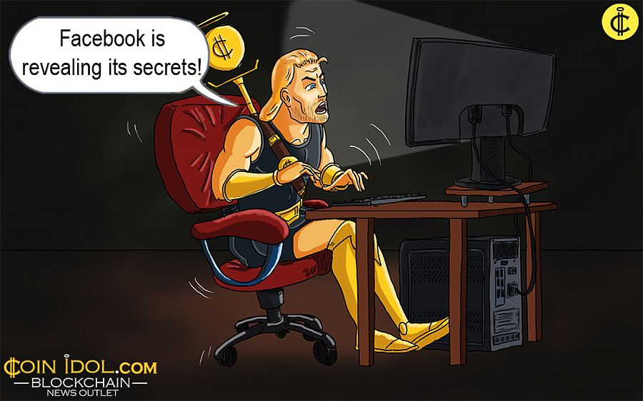 The Secret Behind Facebook Management and Blockchain Division Launch D62230cff26cd1170aad73e9064a3f22