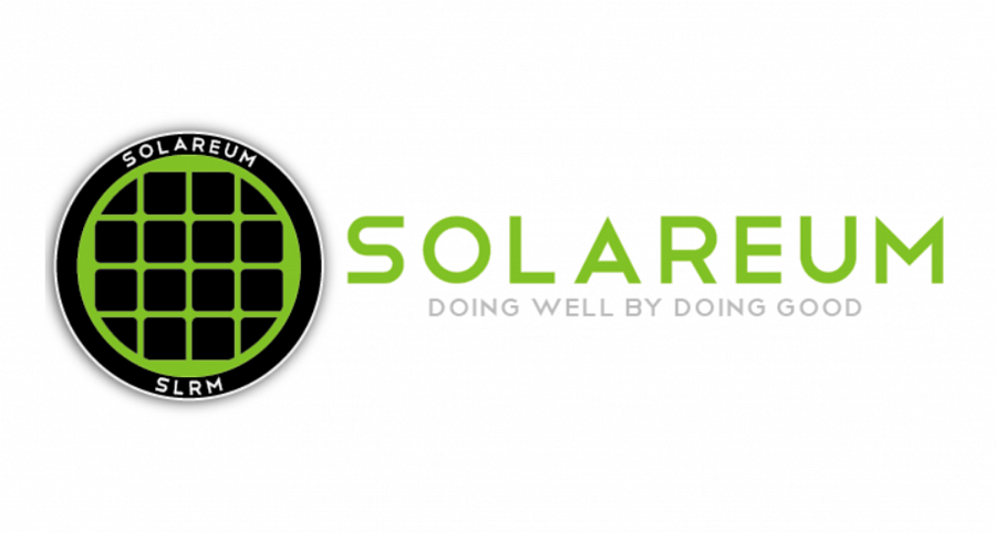 Solareum coin is the first of its kind, and has been highly anticipated going live on many various exchanges.