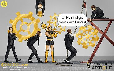 Leading Cryptocurrency Payment Platform, UTRUST, Aligns Forces With Pundi X in Singapore