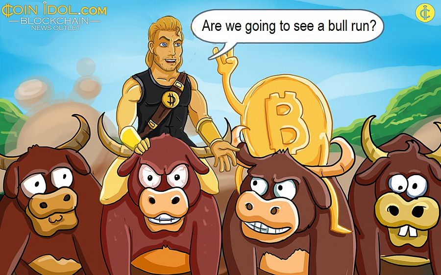 Are we going to see a bull run?