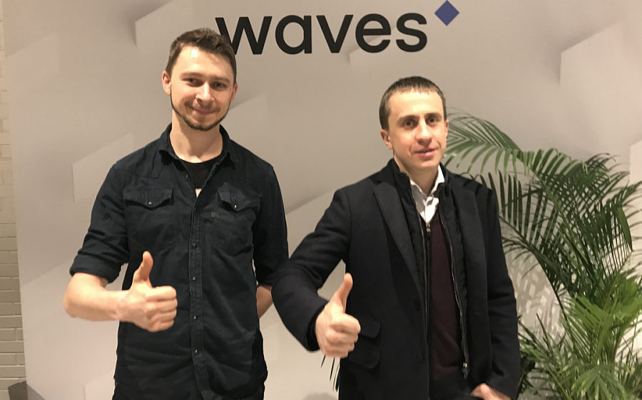 Paytomat joins Waves Lab Incubator
