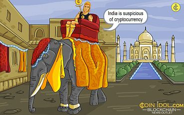 India Is Suspicious of Cryptocurrency but Seems to Welcome Blockchain