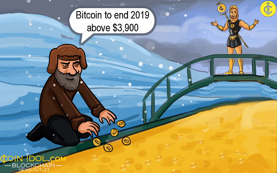 Senior analyst at Fundstrat, Tom Lee, highly believes that the leading cryptocurrency by market cap doesn't want Bitcoin ETFs to end 2019 vividly higher.