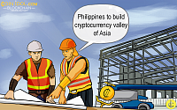 Philippines to Build Cryptocurrency Valley of Asia