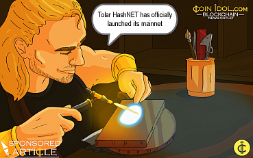Tolar HashNET Mainnet Officially Launched 4.0 Blockchain Revolution Begins
