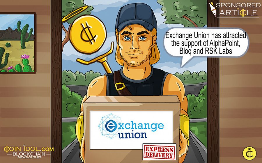 Token trading guest author
