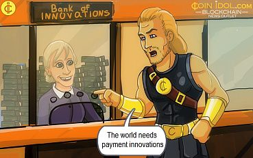 Bank of England: Payment Innovations Gaining Momentum