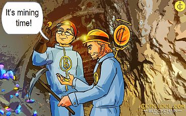 2 Days to Bitcoin Halving: Countries Create Favourable Conditions for Mining