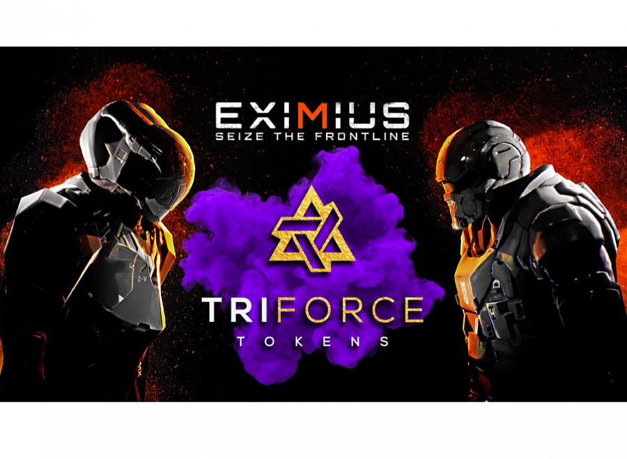 Over the last year TriForce Tokens have meticulously developed a highly advanced real-world gaming platform, implemented through blockchain technology, establishing numerous strategic partnerships and are now successfully launching gaming titles.