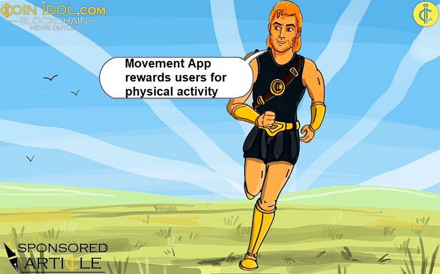 Movement App