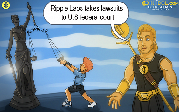 Ripple Labs Takes Lawsuits to U.S Federal Court, There Are Over 100 Plaintiffs