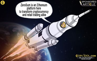 ZeroSum Is an Ethereum Platform Here to Transform Cryptocurrency and Retail Trading Alike