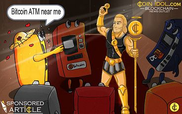 Ever Heard of Bitcoin ATMs? Here Is What You Need to Know