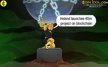Ireland Launches €5M Project Focusing on Blockchain & Other Innovative Tech, it Will Run Until 2022