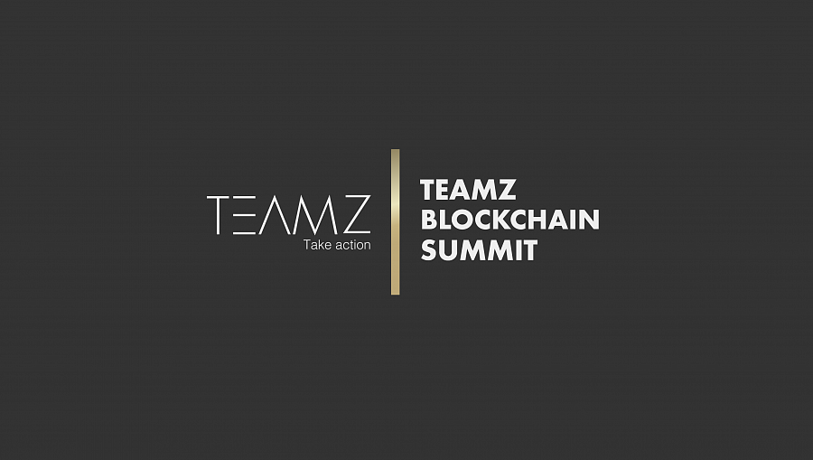TEAMZ Blockchain Summit is a gathering that brings together the smartest minds and innovators in blockchain.