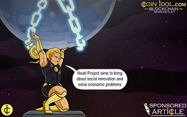 NoahCoin as a Key to Borderless Facilities of Noah Project