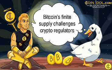 CME Group: Bitcoin's Finite Supply Challenges Crypto Regulators