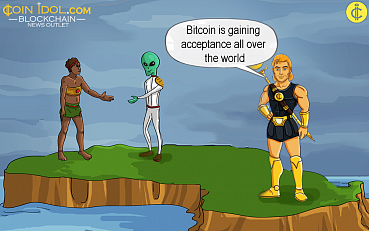 Bitcoin Vendors Increase in Europe and a new Application Emerges for Cryptocurrencies