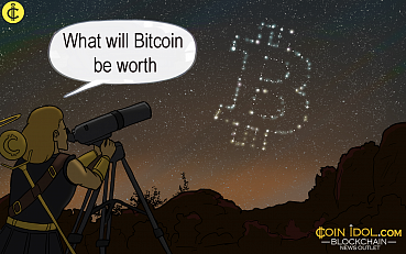What will Bitcoin be Worth in 5-10 Years Time