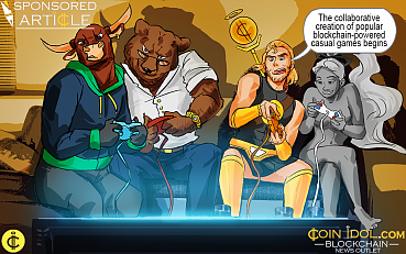 MixMarvel x Celer Network: Jointly Create Highest DAU Blockchain Casual Games