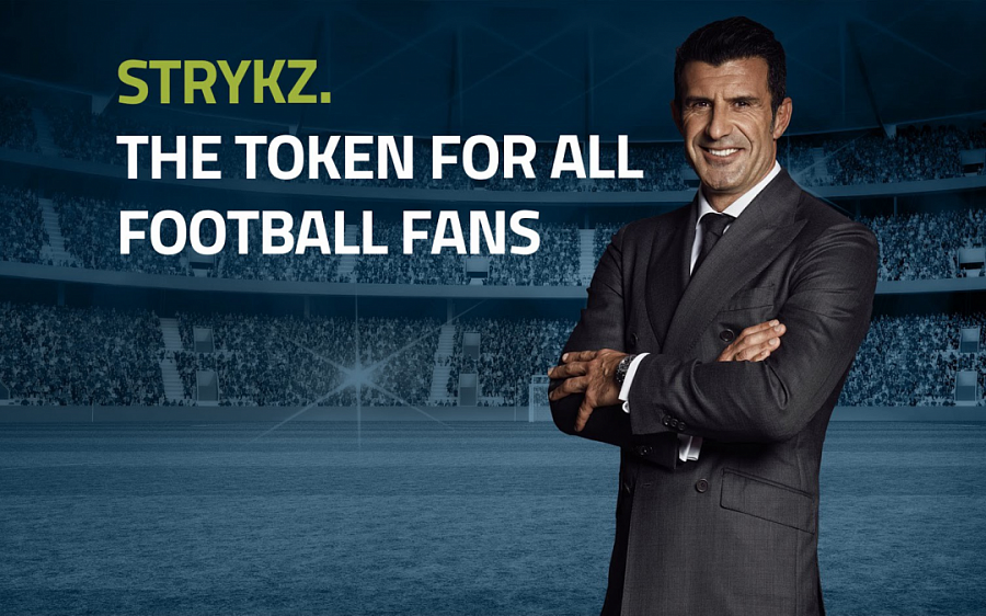 The Football-Stars game has been around in some form since 2016 and represents a third global industry that the STRYKZ token is looking to target – the gaming industry.