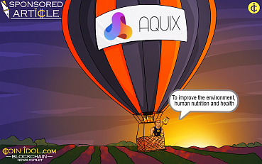 The New Cryptocurrency from AQUIX: a Coin Ensured by the Real Production and Implementation of Ecological Technologies