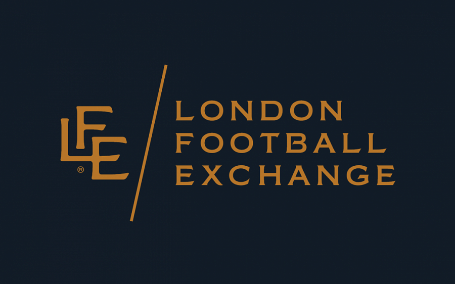 The London Football Exchange (LFE) — run on cutting-edge blockchain technology — is the world's first fully-integrated football club stock exchange and marketplace.