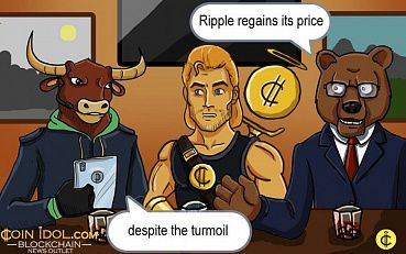 Ripple Is Defending Itself by Defaming Other Cryptocurrencies; Vitalik Buterin Calls on Traders to Dump it