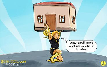 Venezuela Will Finance Construction Of Villas For All Homeless Using The Oil-backed Crypto, Petro