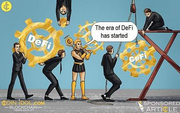 The Future of DeFi & CeFi: How Jointer DeFi Auction on STEX Exchange Attracts Attention of Traders