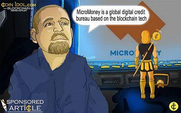MicroMoney crypto