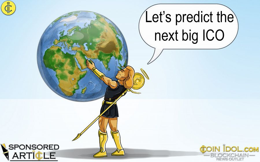 Wanna predict the next big ICO