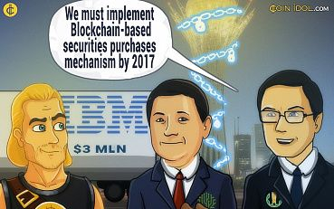 Kazakhstan And IBM To Use Digital Currency In Securities Purchases
