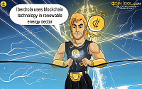 Spain: Iberdrola Uses Blockchain Technology in Renewable Energy Sector