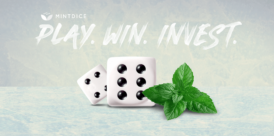 Bitcoin casino MintDice leads this online shift, with its new investment opportunities, masternode/staking revenue, unique site features, and a series of classic casino games to wager on.