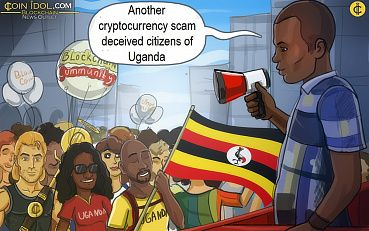 Ugandans Lose Over 10 Billion in Cryptocurrency Scam