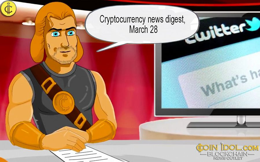 Coinidol Weekly Digest: Petro Banned in US, Snowden Revealed a Secret Document, Binance Moving to Malta Ff0299f7457b1ad839ebdcf85a457340